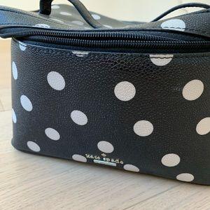 Kate Spade Makeup/Toiletry Bag